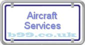aircraft-services.b99.co.uk